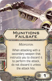 munitions-failsafe