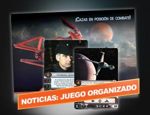 Noticias Se Inicia La Nueva Temporada De Juego Organizado De Edge Mercenarios De La Galaxia